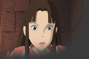 Online Ghibli Spirited Away